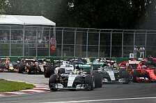 Formel 1 - Kanada GP: Zwei Geheimtipps heizen Top-Teams ein