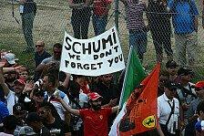 Formel 1 - Was bisher geschah: Antworten zu Schumis Unfall