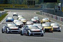 WTCC - Vorschau Russland: Heimrennen für Lada