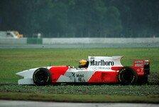 Formel 1 - McLaren: Die historischen Tiefpunkte
