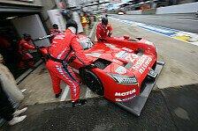 24 h von Le Mans - Video: Boxenstopp aus Mechaniker-Sicht!