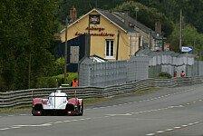 24 h von Le Mans - Audi unterbietet Quali-Zeit im Warm-Up