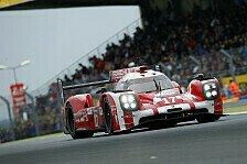 24 h von Le Mans - Video: Porsche zur ersten Qualifikation in Le Mans