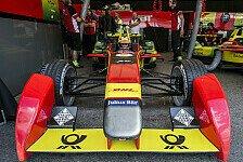 Formel E - Abt erklärt Formel-E-Sound: Von wegen leise