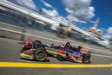 Formel E - Alguersuari fällt komplette Saison 2015/2016 aus