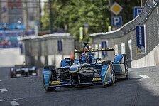 Formel E - Video: Die Highlights vom ePrix in London