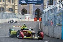 Formel E - ABT Sportsline: Vorfreude auf Showdown in London