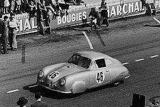 24 h von Le Mans - Porsche ist der Dauerbrenner in Le Mans