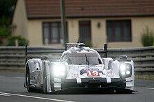 24 h von Le Mans - Zu heiß: Keine Rekorde im 2. Qualifying