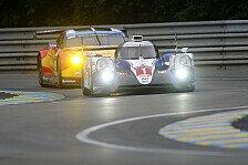 24 h von Le Mans - Bilder: 24 Stunden von Le Mans - Mittwoch