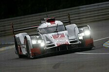 WEC - Nach Motoren-Strafe: Audi evaluiert Taktiken