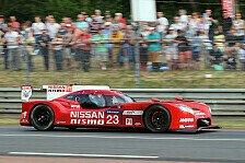 24 h von Le Mans - Max Chiltons verrücktestes Jahr