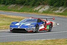 24 h von Le Mans - Ford GT startet 2016 in Le Mans