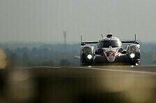 24 h von Le Mans - Video: Le Mans in Zeitlupe