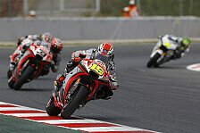 MotoGP - Aprilia: Bautista grübelt über neuen Rahmen