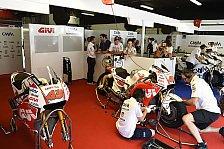 MotoGP - LCR Honda: Windiger Sponsor endgültig weg