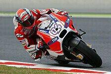 MotoGP - Beendet Dovizioso in Assen seine Durststrecke?