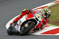 MotoGP - Iannone nach Startplatz 12: Ein Desaster