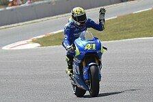 MotoGP - Katalonien GP - Freitag: Stimmen der MotoGP-Fahrer