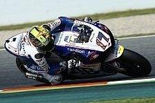 MotoGP - Abraham muss Rennstart in Barcelona absagen