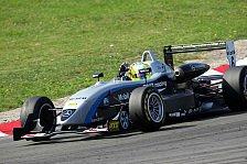 DTM - Jamie Green: Über die DTM in die Formel 1