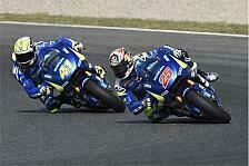 MotoGP - Qualifying: Die Stimmen der Piloten in Barcelona