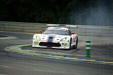 24 h von Le Mans - Video: Highlights vom Abend