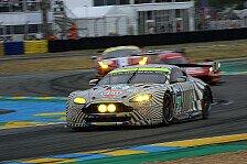 24 h von Le Mans - Mücke hat schon 2016 im Visier
