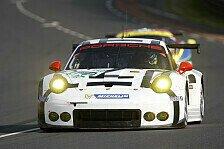 24 h von Le Mans - Lietz: Technikteufel kostet Sieg