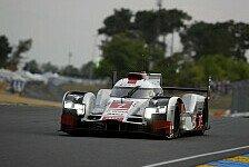 WEC - Strafe gegen Audi: Motoren-Rückschlag im WM-Kampf