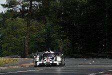 24 h von Le Mans - Video: Porsches Rekordrunde in Le Mans