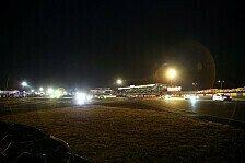 24 h von Le Mans - Video: Die besten Nacht-Szenen