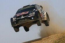 WRC - Italien: Die Stimmen nach dem Finale