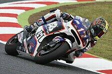 MotoGP - Abraham: KTM als Rettungsanker?