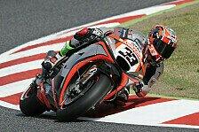 MotoGP - Aprilia setzt Melandri vor die Tür
