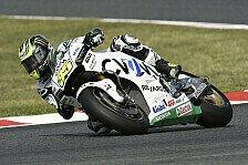 MotoGP - Crutchlow: Espargaro wollte den Helden spielen