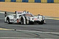 24h Le Mans: Die größten Innovationen in der Historie