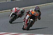 MotoGP - Bradl: Barcelona war ein Befreiungsschlag