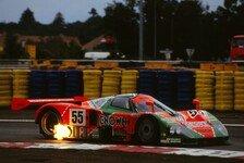 24 h von Le Mans - 24 Jahre vor Hülkenberg: Herberts Drama-Sieg