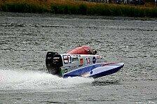 ADAC Motorboot Masters - Auftakt zur heißen Phase der Meisterschaft