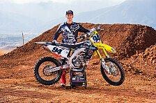 ADAC MX Masters - Die deutsche Bilanz beim Motocross der Nationen