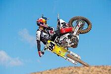 ADAC MX Masters - Roczen sagt Teilnahme am Motocross of Nations ab