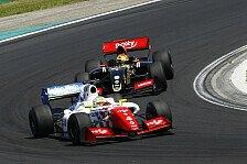 WS by Renault - Bilder: Ungarn - 6. & 7. Lauf