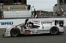 24 h von Le Mans - Der 17. Gesamtsieg von Porsche in Le Mans