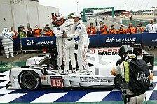 24 h von Le Mans - Video: Der Porsche-Sieg bei den 24h von Le Mans