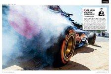 Formel 1 - Motorsport-Magazin #43: Die Top-Themen