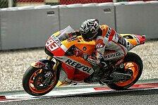 MotoGP - Honda plant Rückkehr zu 2014er-Chassis in Assen
