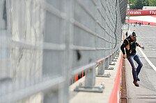 Formel 1 - Blog: Darum werde ich Pastor Maldonado vermissen