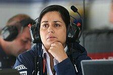 Formel 1 - Sauber-Krise: Jetzt spricht Monisha Kaltenborn