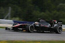 GP2 - Rekord-Pole für Vandoorne